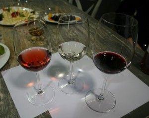 vino muxrani